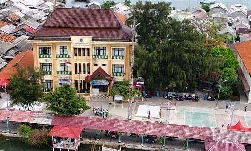 sekolah di pulau seribu Daftar Sekolah di Kepulauan Seribu yang Bagus