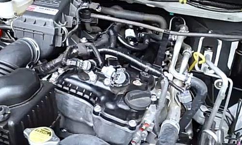 cara memilih mesin mobil bekas Cara Melihat Kondisi Mesin Mobil Bekas