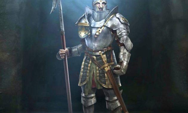 footmen troops 630x380 Membangun Kerajaan Naga, Bertempur dan Beraliansi di Rise of Empires